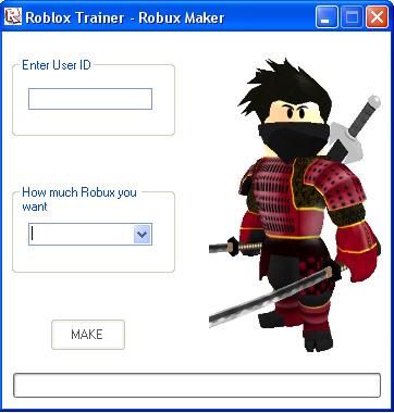 roblox hack online generator