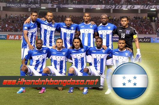 Brazil vs Honduras 2h00 ngày 10/6 www.nhandinhbongdaso.net