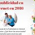 La publicidad en Internet en 2016: Cifras, experiencias y dimensiones