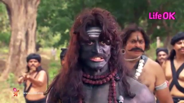 Kaal Bhairav In Devon Ke Dev Mahadev Life OK Wallpapers