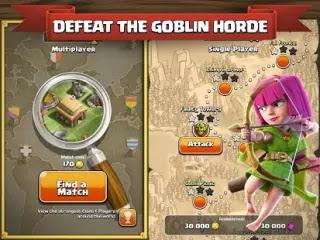 Clash of Clans Mod Apk 2