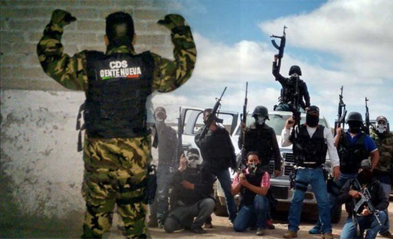 los seis c u00e1rteles mexicanos que dominan el narcotr u00e1fico en