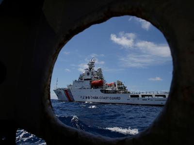 China rejects US advise to follow India's example over South China Sea row