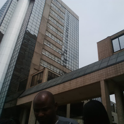 NNPC, TOWERS, FIRE, OUT-BREAK