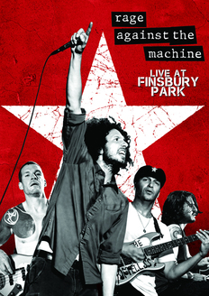 Imagem Rage Against the Machine – Live at Finsbury Park - Full HD 1080p