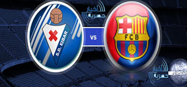 إضافة تشكيلة برشلونة امام إيبار اليوم السبت 17/2/2018 التشكيلة المتوقعة لبرشلونة قبل مواجهة إيبار في الأسبوع الـ 24 من الدوري الأسباني