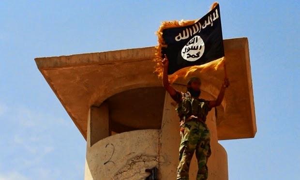 August 2014 World Of Islam