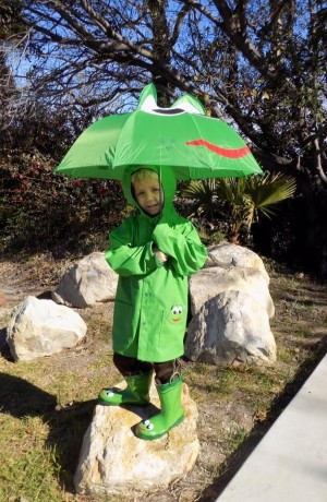 Best Toddler Boy Raincoats and Boot Sets - Reviews & Ratings