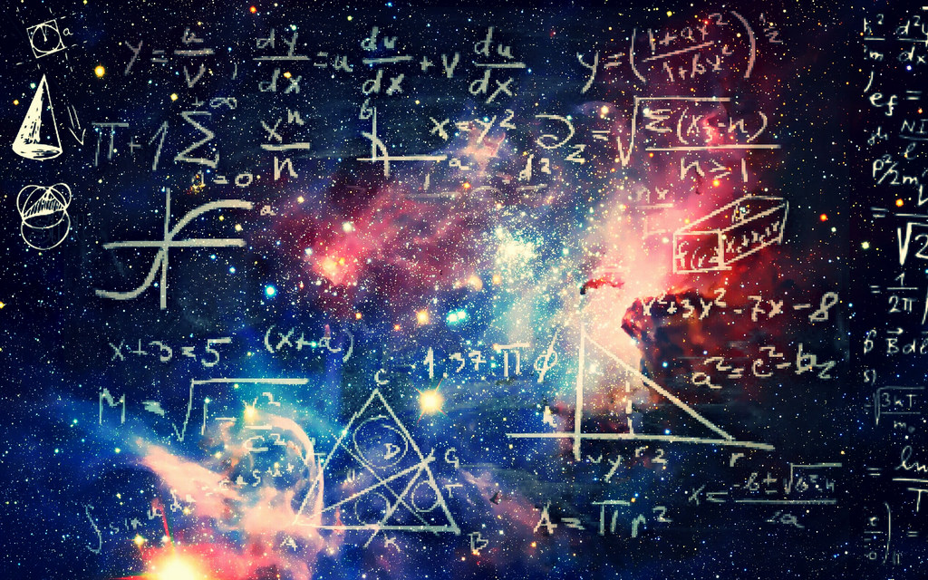 Physicist Max Tegmark Says the Universe is Made of Mathematics