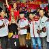 Mahyeldi : Festifal dragon boat sekaligus jadi ajang keluarga