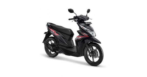 Motor Honda Beat ESP CW
