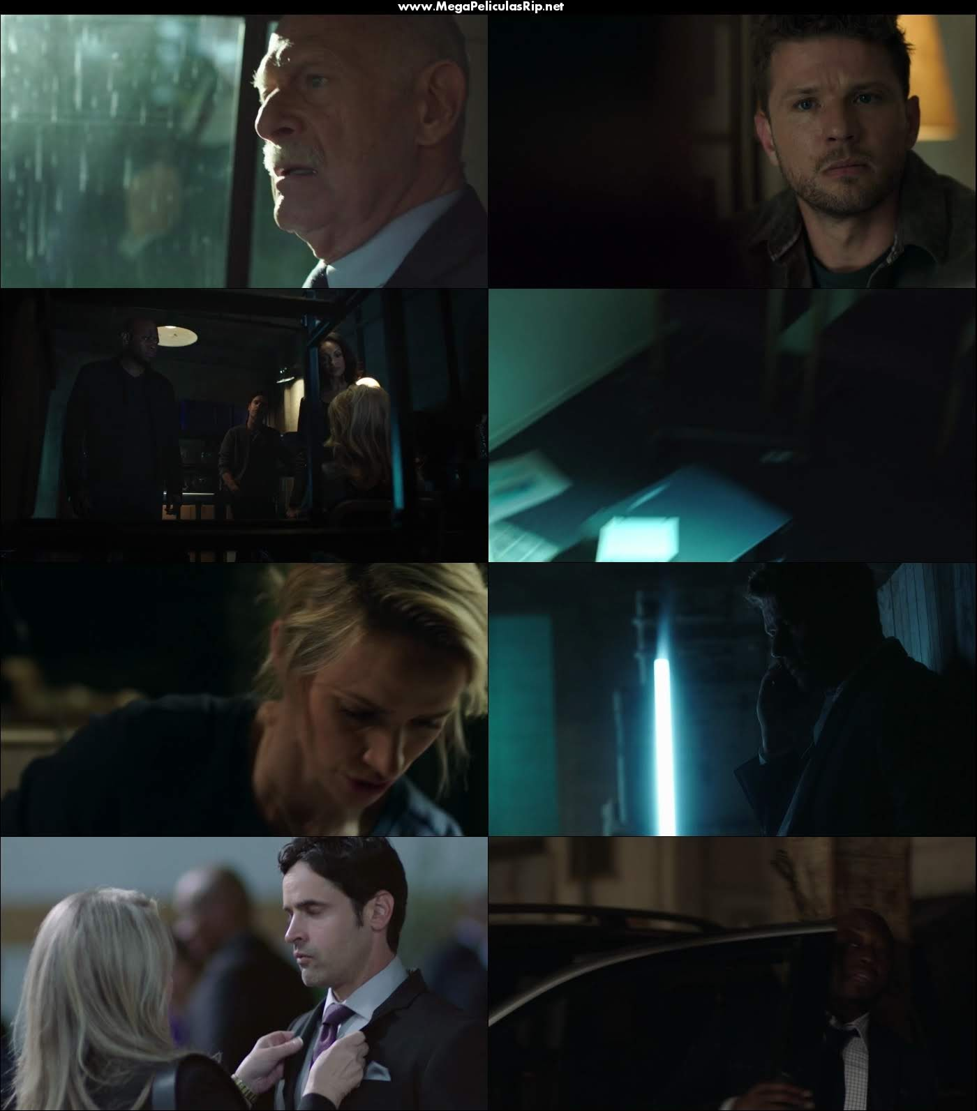 Shooter Temporada 3 720p Latino