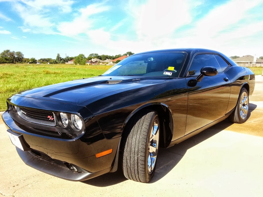 29 991 for sale 2013 dodge challenger r t hemi black with red tdy sales new lifted truck suv. Black Bedroom Furniture Sets. Home Design Ideas