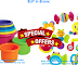 Bronx : ➫ 14 units of The First Years Stack Up Cup Toys - AND - iPlay, iLearn 10pcs Baby Rattles Teether, Shaker, Grab and ☞ 2020 delivery to TriBeCa