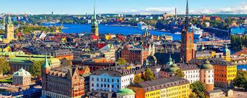 Suecia renuncia a las olimpiadas para invertir el dinero en viviendas sociales