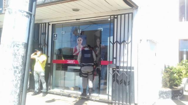 Comerciante reage a assalto, toma arma e mata  marginal com tiro na cabeça em Rio Branco (AC)
