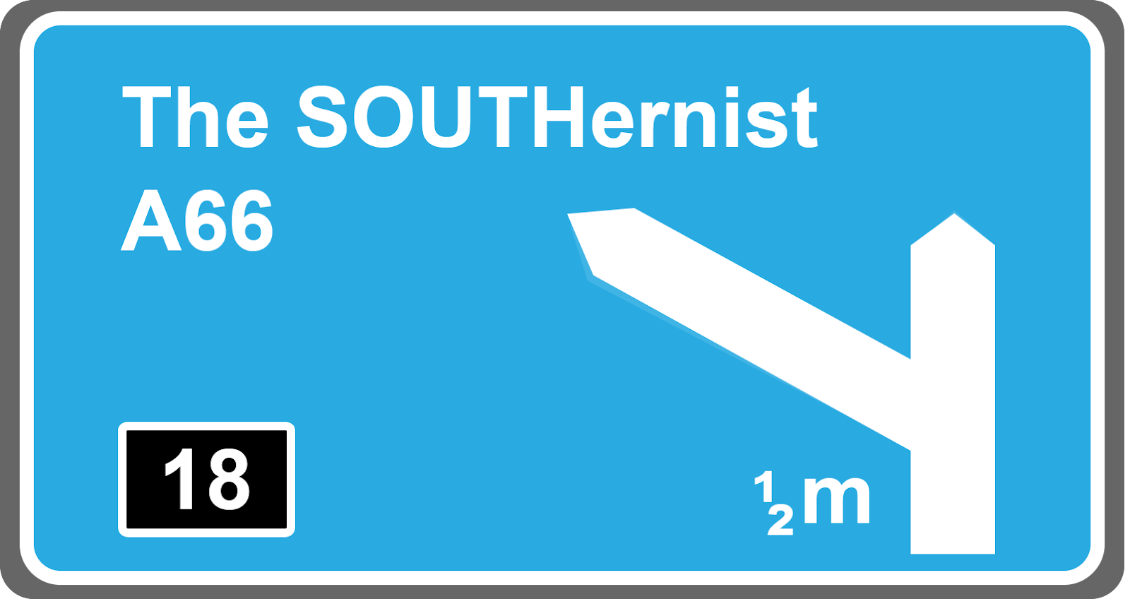 Follow The Southernist