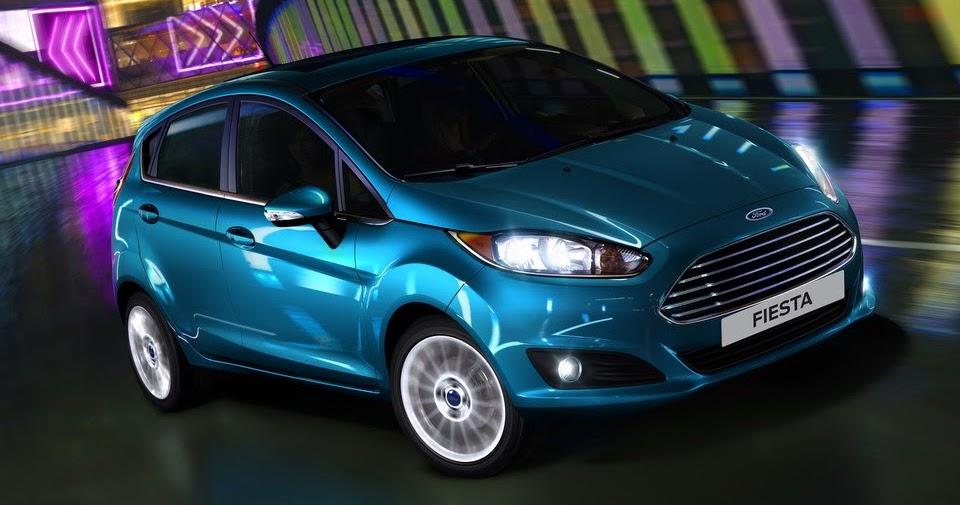 Lanzamiento  Ford Fiesta Kinetic 2014   Autoblog Uruguay