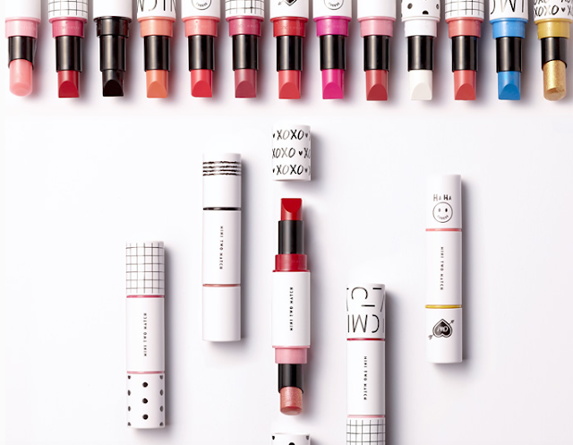 ETUDE HOUSE X PONY MINI TWO MATCH LIPSTICK