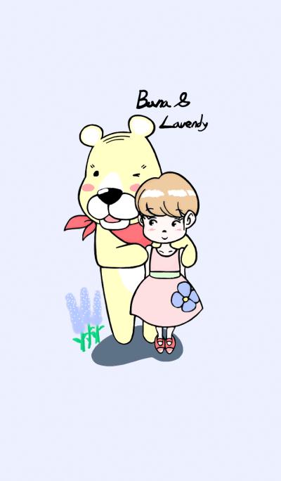 Bana & Lavendy