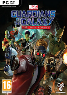 Download Marvels Guardians of The Galaxy Episode 3 PC