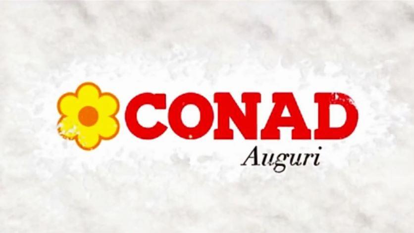 Canzone Conad pubblicità di natale con bambini ,ragazza bionda e cane  - Musica spot Novembre 2016