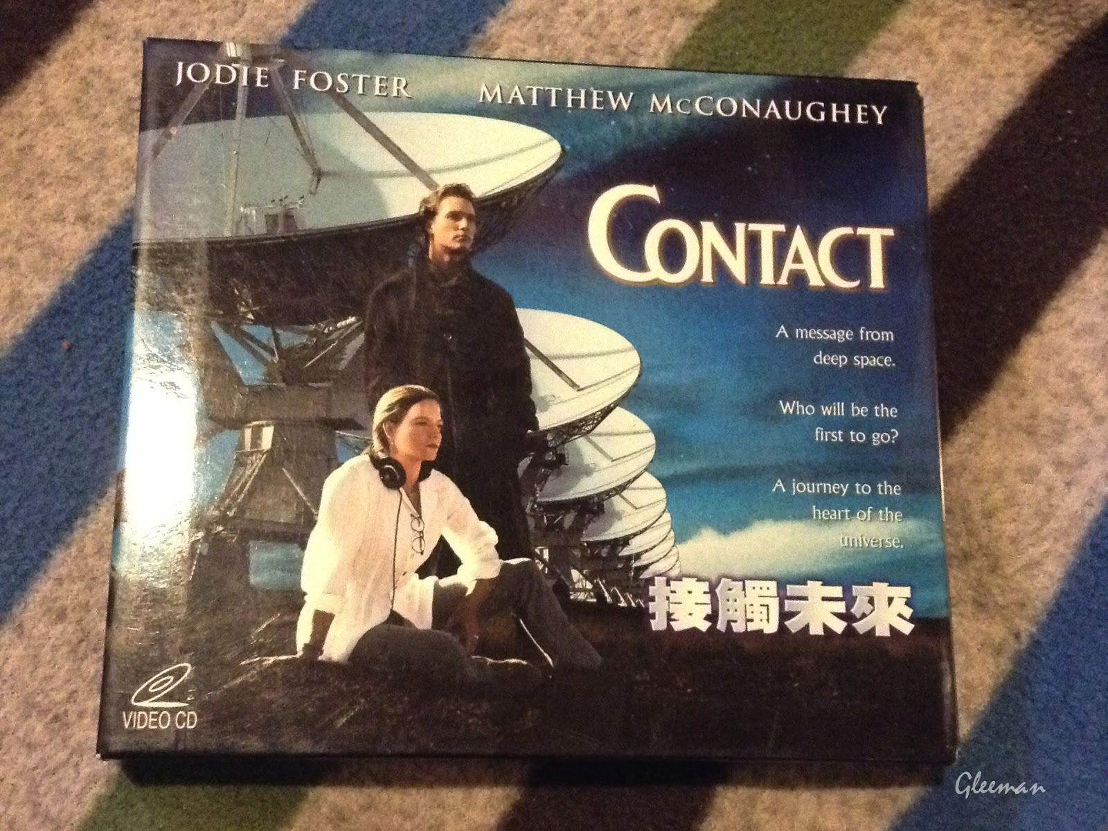 Contact(接觸未來)