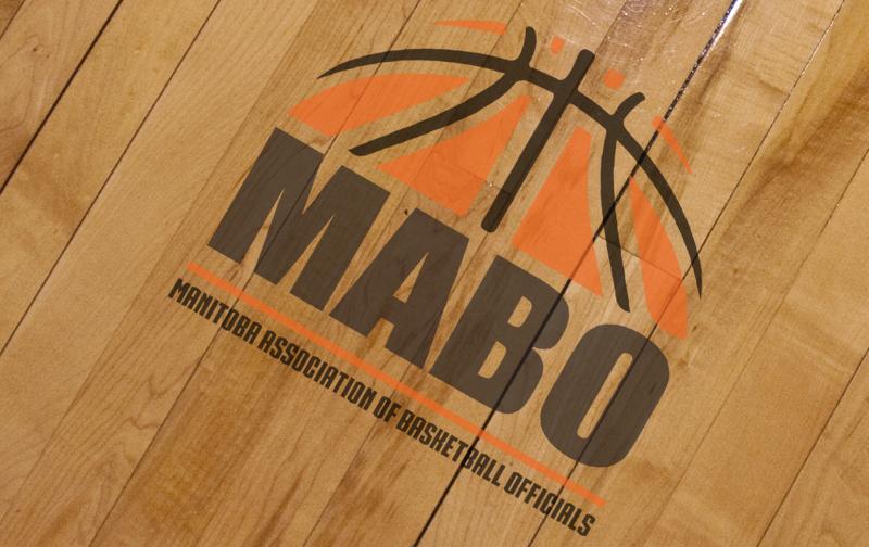 Manitoba Association of Basketball Officials