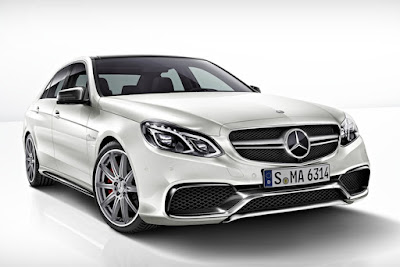 Kumpulan Harga Mobil Mercedes Benz Edisi November 2016