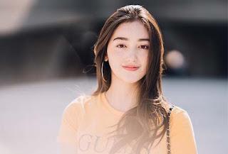 Ranty Maria pemeran Ririn Tukang Ojek Pengkolan (TOP)