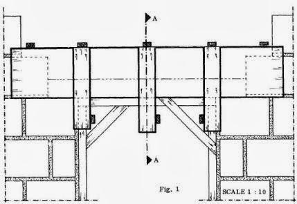 Engineering Et Architecture: Comment Faire Un Linteau?