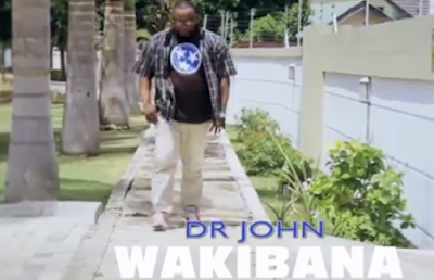Video Wagosi Wa kaya - Wakibana