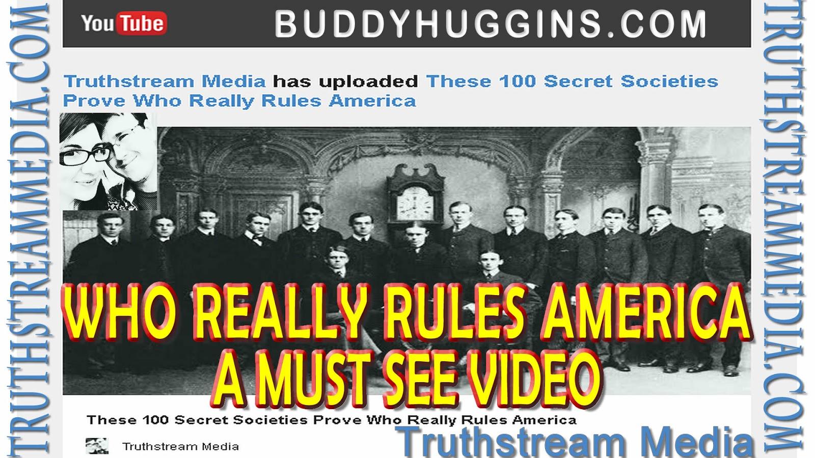 Rules of secret societies