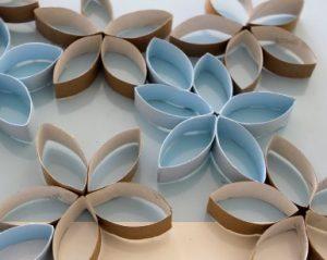 14 Cara Membuat Hiasan Dinding Kamar Dari Kertas Karton