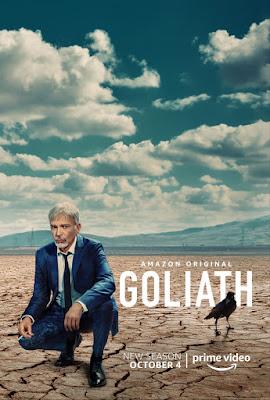 Goliath Season 3 Poster 1