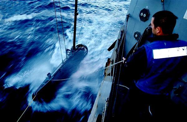 Rusia kembangkan drone bawah air