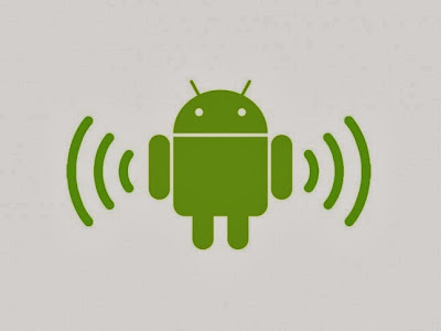 android, hotspot, Mobile Hotspot, Tethering, wi-fi