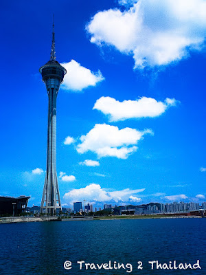 Macau Tower (2007)