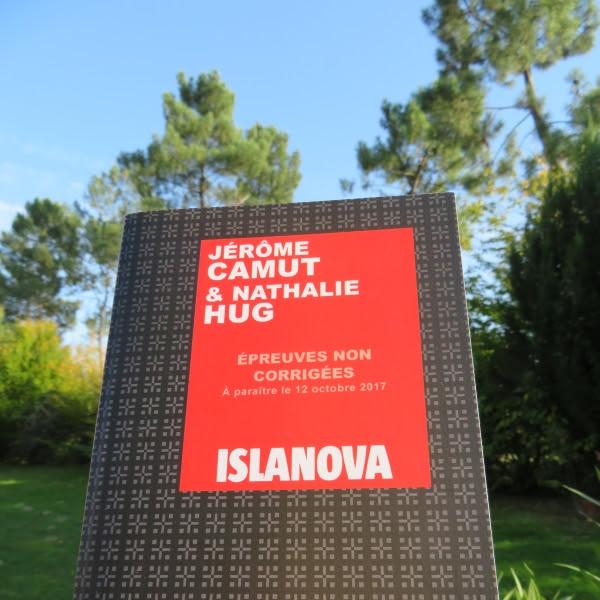 Islanova de Jérôme Camut et Nathalie Hug