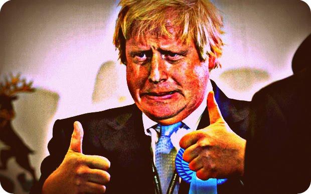 Ini Reaksi Media dan Politisi Atas Penunjukkan Boris Johnson Sebagai Sekretaris Luar Negeri Inggris
