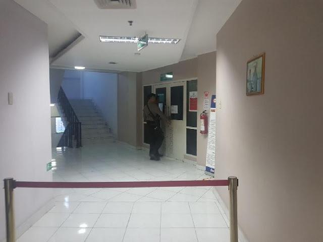 KPK Ingatkan RS Medika Tak Halangi Penyidikan Setya Novanto