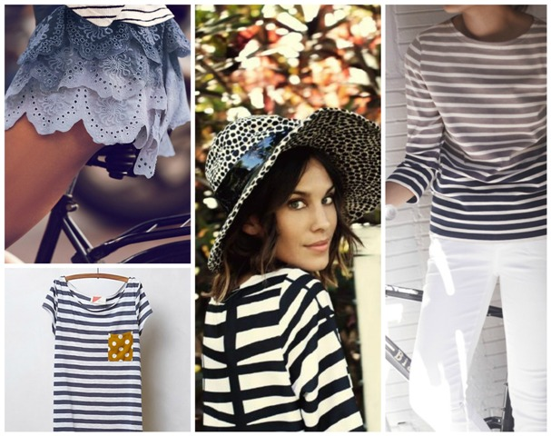 moodboard stripes
