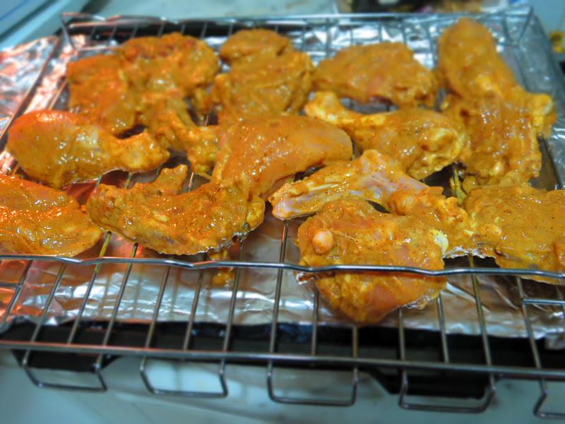 mittu cooking love: Best Tandoori Chicken Recipe ...