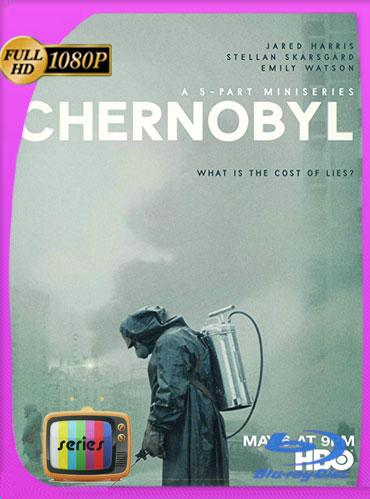 Chernobyl (2019) Temporada 1 HD [1080p] Latino Dual [GoogleDrive] TeslavoHD