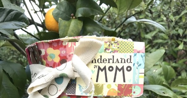 One Wee Bird National Sew A Jelly Roll Day Fat Quarter