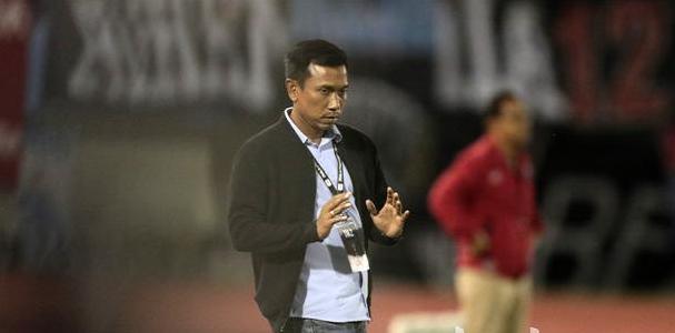 Widodo Cahyono Kritik Wasit Pertanyakan Penalti dan Gol Tangan El Loco