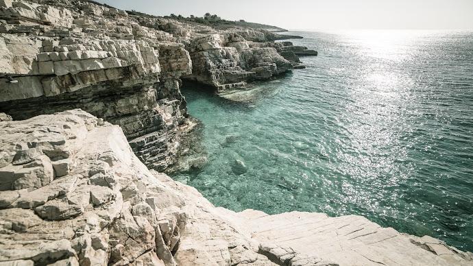 Wallpaper: Seascape & Landscape