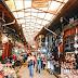 Bakırcılar Çarşısı - Gaziantep