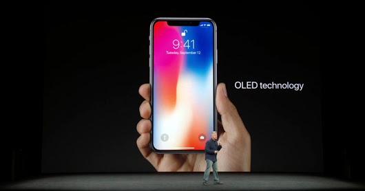 Bersamaan dengan perayaan ulang tahun iPhone yang kesepuluh Daftar Fitur Terbaru Iphone X Yang Belum Pernah Di Bawa Apple