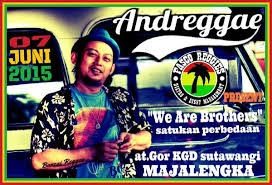 Download Lagu Andreggae